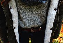 lexis autumn/winter wardrobe