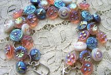 BUTTONS & THREAD & OTHER SEWING STUFF