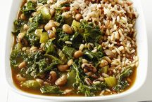 Vegan Meals / Vegan-friendly meals or meals that we can modify