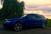 Audi / Audi A4 B6 Avant
