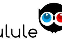 Ulule / Participez à notre projet via Ulule et aidez-nous à développer le nouveau site internet pour les étudiants.