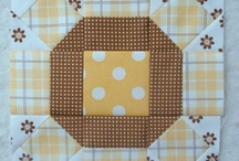Quilting / by Sheryl Johnson