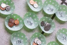 Counting Money Learning Ideas For Kids