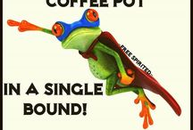 FACEBOOK COFFEE POSTS ON PINTEREST