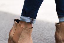 Amazing Footwear
