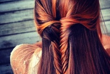 Hairstyles / by Nico Iniguez