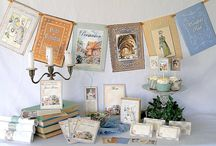 Jane Austen Themed Party Ideas / Ideas for hosting a Jane Austen Themed party