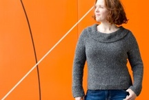 Knitting Projects / by Kerry Crawford
