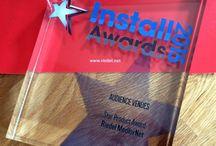 RIEDEL awards / RIEDEL awards since June 2015...