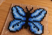Hama Beads Animali