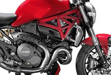 Ducati powered / Ducatisti