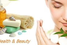 Health and Beauty / Health and Beauty