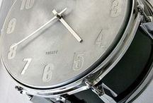 Watch & clocks
