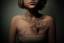 inklove / by Jerald Mccaughan