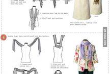 Style - Complementos / bufandas, pañuelos, pashmina