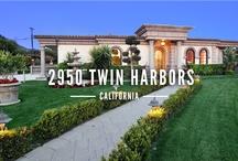 Dream Homes San Pedro and Rancho Palos Verdes, CA