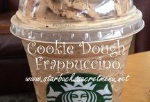 Starbucks / by Christine Wenthe