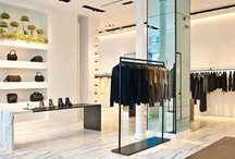 Store Interior-EM / Inspirations per your shop name ppt presentation.