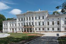 Jedlinka - Pałac