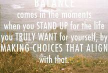 OLW 2014- balance