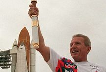 Olympic Torch Relays: 1996 - 2014