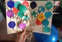 Birthday gift ideas by me / γενέθλια birthday ideas