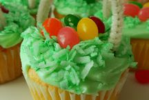 Easter / Easter ideas for parties including inspiring pictures, recipes, food, decorations and more! Also, easter egg hunt, craft and other fun activity ideas.
