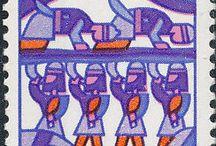 AQA Graphics 2018 06 Archaeology