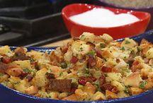 Recipes: Thanksgiving