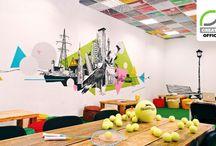 Creative office ideas / Design space