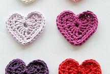 Hearts / by Säde Huhtala