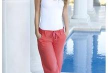 Style.....Wear it well.....Wear it out! / by Heather Thomas