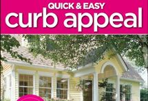 Landscaping & Curb Appeal / by Mk CjC