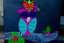 Owls / Barn owl