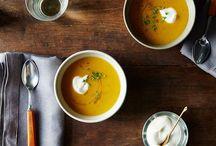 Recipes / by Jennifer Siegel