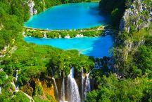 Travel-Croatia