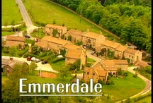 Emmerdale / Kuvia Emmerdale TV sarjasta. Pictures of Emmerdale TV series.