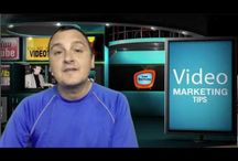 Quick Video Tips (on Video!) / by Lou Bortone