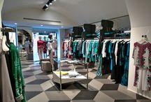 WHO*S WHO Boutique - Rome
