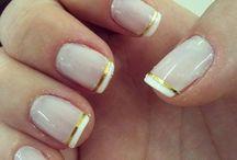 Nails / by ∆ Sarah