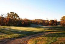DC Par 3 and Executive Golf Courses / DC Par 3 and Executive Golf Courses