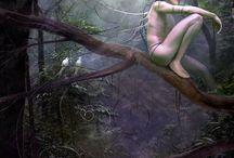 A's Fairies / by Brian Maxwell