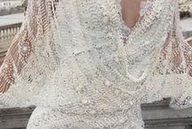 Crochet & Lace