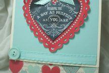 Cards: Chalkboard