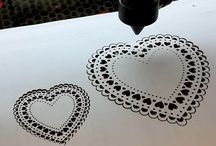Uses of Laser cutting machines