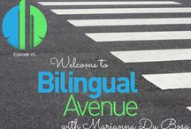 Bilingual Avenue Podcasts / A catalog of all the Bilingual Avenue Podcasts