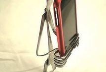 DIY tech gadget accessories