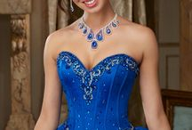 Fantasia Dresses