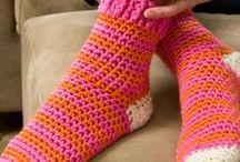 Crochet / by Priscilla DaCosta