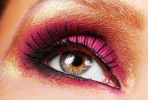 Makeup  / by Kathryn Andersen